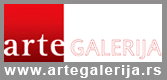 Galerija ARTE Beograd Official Website